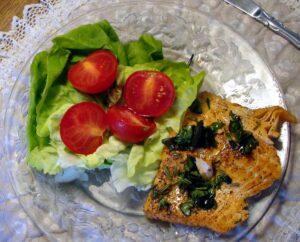 Диета с овощами