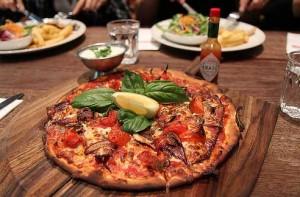 интересные факты о пицце фото