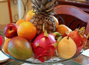 фрукты для повышения иммунитета