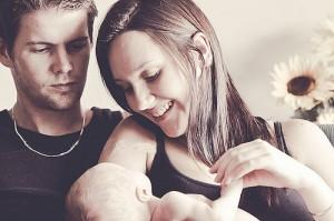 Интимная жизнь молодой мамы