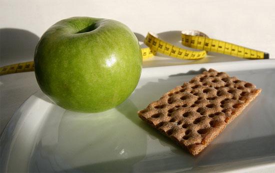 Еда при японской диете