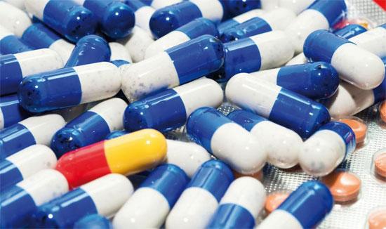 Препараты для сушки тела
